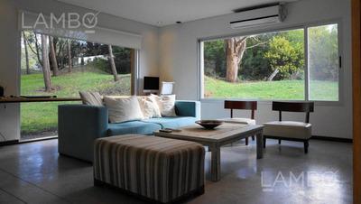 Venta Y Alquiler Casa - Costa Esmeralda