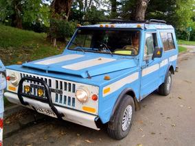 Indio Pick Up/ Cabina 1971