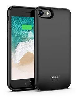 iPhone 6 6s 7 8 Caja De Batería, Cargador De Batería Extendi