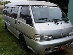 Hyundai H100 2.5 Van