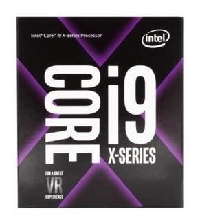 Procesador Intel Core I9-7900x Skylake-x 10-core 3.3 Ghz