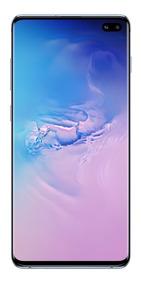 Smartphones Samsung Galaxy S10 Plus Azul