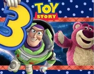 Kit Imprimible De Toy Story 3 En Mercado Libre Uruguay