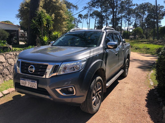 Nissan Np 300 Frontier 4x4 Le At