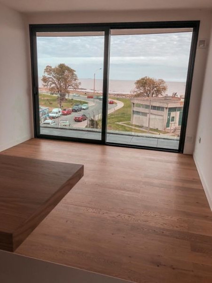 Apartamento En Alquiler De 1 Dormitorio En Puerto Buceo