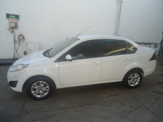 Ford Fiesta Extra Full 1.6 Impecable!