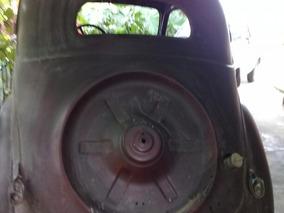 Simca Hurt Motor Fiat