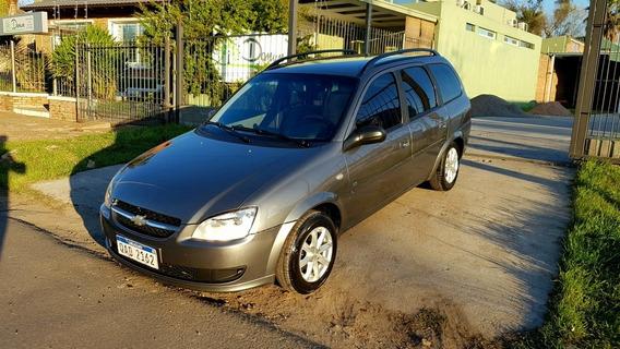 Chevrolet Corsa Corsa Wagon 1.4