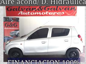 Suzuki Alto 800 Año 2014 D.hidraulica/ A.acondicionado