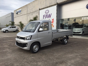 Faw Pick Up T 80 Comfort 2018 0km