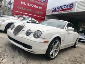 Jaguar S-type 4.2 V8 R Mt