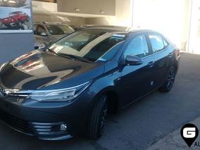 Toyota Corolla 1.8 Se-g Cvt 140cv 0km 2018 Automotores Gps