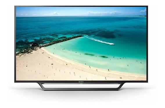 Smart Tv 48 Led Hd Wifi Sony Diseño Slim Ma