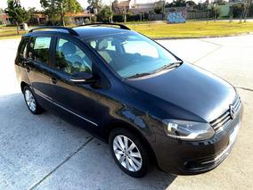 Volkswagen Suran 1.6 Imotion Highline 11c 2011