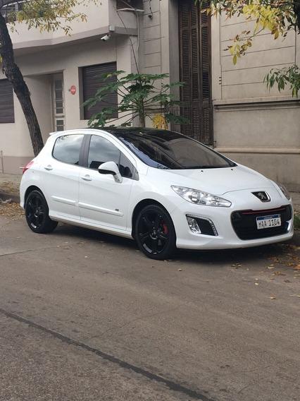 Peugeot 308 1.6 Cc Thp 156cv