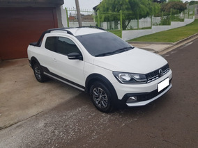 Volkswagen Saveiro 1.6 Cross Gp Cd 101cv 2018 2200 Km