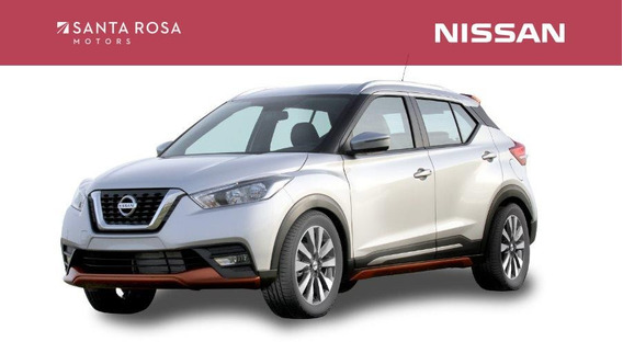 Nissan Kicks Exclusive Aero Kit 2019 0km