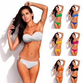 056f4367fb1a Bikinis 2017 Pantaloncito - Ropa, Calzados y Accesorios Negro en ...