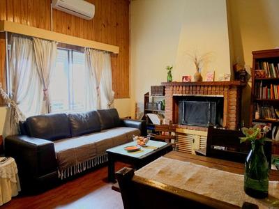 Casa 2 Dormitorios, 1 Baño, 110,5 M2 Edificados