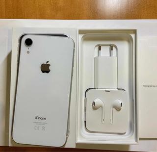 Vendo iPhone Xr 64gb 5 Meses De Uso Igual A Nuevo