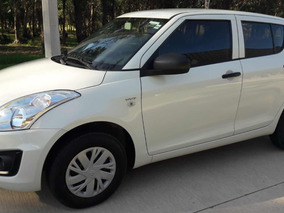 Suzuki Swift 1.2 Go