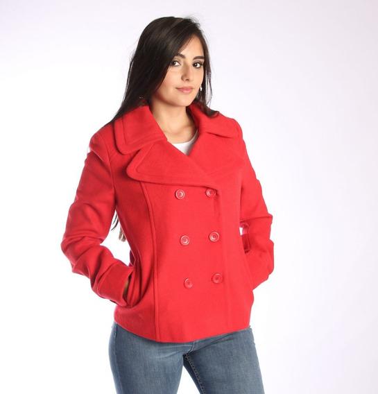 Tapado Corto Dama Rojo - Tienda Ecuestre