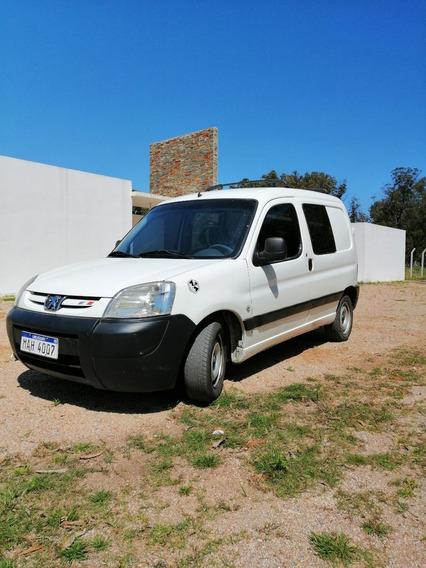 Peugeot Partner 1.6 M59