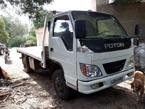 Camion Foton Bj10