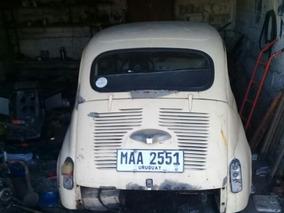 Fiat 600 600 Fitito