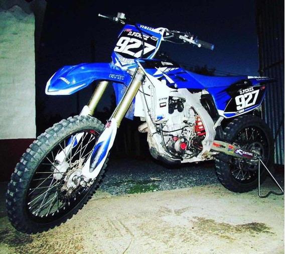 Yamaha Yzf250 Yzf250