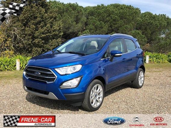Ford Ecosport Titanium 0km 1.5 2019 0km