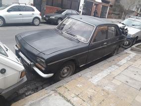 Peugeot 504 1.6 Diesel