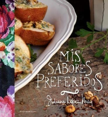 Mis Sabores Preferidos - Juliana López May