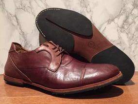 Zapatos Timberland Wodehouse Estilo Oxford