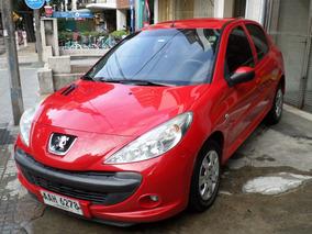 Peugeot 207 Compact 1.4 2012