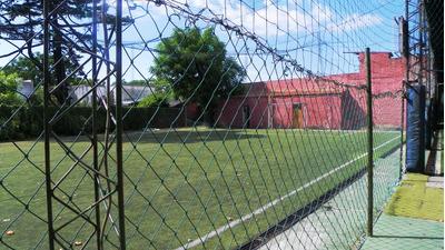 Venta Canchas De Fútbol 5 A Mts Del Clara Jakcson