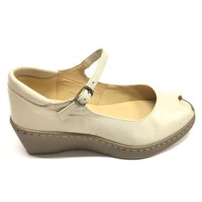 Calzado Zapato Donna Opananken Perola Del 35 Al 40