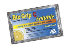 Bio Grip Plus C Solub 1 Sobre