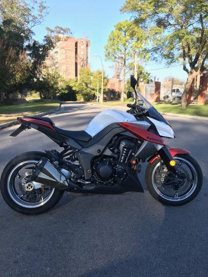 Moto Kawasaki Z 1000