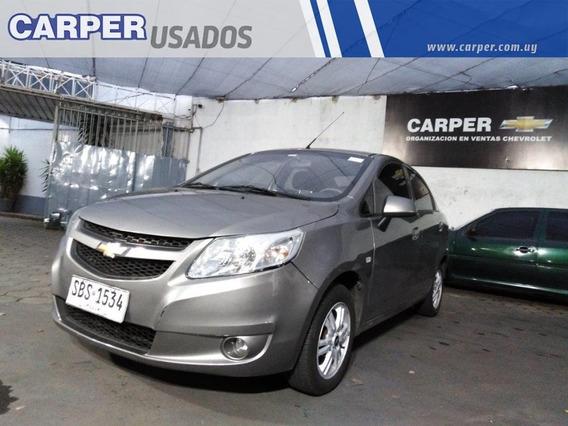 Chevrolet Sail Ltz Extra Full 2013 Muy Buen Estado