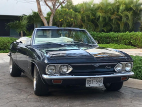 Chevrolet Corvair Convertible