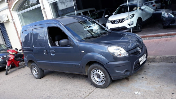 Renault Kangoo 2015 1.6 Impecable Estado