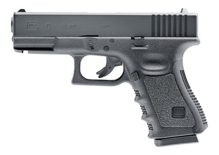 Replica Original Pistola Glock 19 6mm Bb Airsoft Co2 Umarex