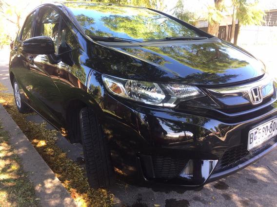 Honda Fit 1.5 Lx Mt Nuevo