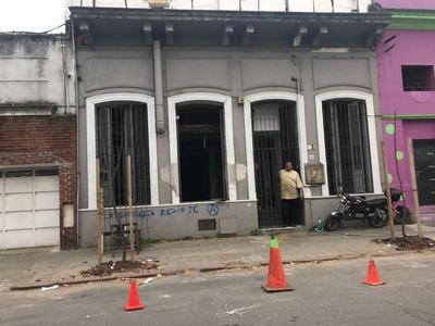 Deposito En Lima Y Justicia, Próximo A Zona Mayorista Arenal Grande
