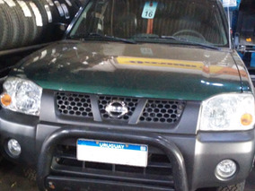 Nissan D22 Dc 4x2 Unico Dueño !!! Impecable !!! 132783 Km