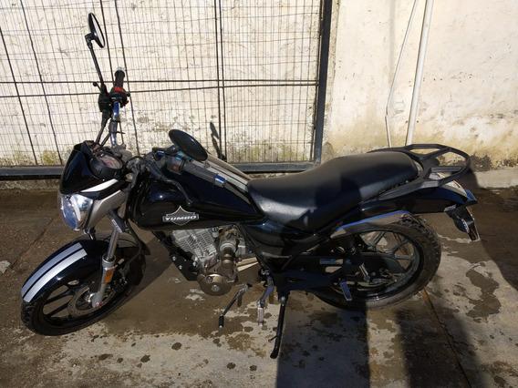 Yumbo Milestone Ll 125cc