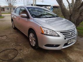 Nissan Sentra 1.8 B17 En Excelente Estado Solo 30000 Km