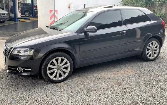 Audi A3 Coupe 1.8 Tfsi