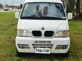 Dfsk Mini Van 1.0 Topcar U$s 4000 Y Cuotas En $$